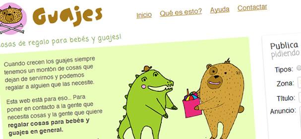 Guajes